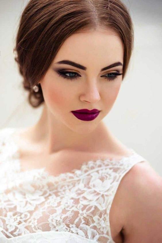 Wedding makeup Örebro - Wedding CenterWedding Center